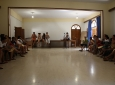 1ο Πανελλήνιο Κάμπινγκ Νεολαίας Κωφών Ελλάδος - Κρήτη