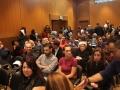 Εκδήλωση στο Μέγαρο Μουσικής, Πέμπτη 12 Δεκεμβρίου 2013