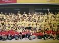 Παγκόσμιο Κάμπινγκ Νεολαίας WFDYS - Σεγκόβια, Ισπανία 2007