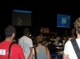 Παγκόσμιο Συνέδριο Κωφών WFD, Μαδρίτη 2007