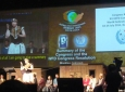 Παγκόσμιο Συνέδριο WFD, Νότια Αφρική 2011
