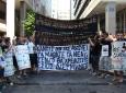 Πορεία για το Πρόγραμμα Διερμηνέων, Αθήνα 2011