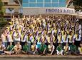 Παγκόσμιο Κάμπινγκ Νεολαίας, Νότια Αφρική 2011