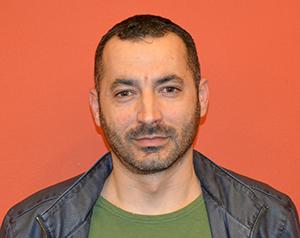 Grigorios Arkoumanis
