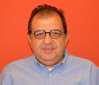 Ioannis Stoufis