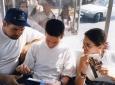 Ευρωπαϊκό Κάμπινγκ Νεολαίας Κωφών, Τουλούζ Γαλλίας 1998