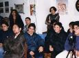 Πρώτη συνάντηση Νεολαίας Κωφών