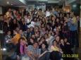 Επίσκεψη στο Σχολείο Πανόραμα 2008