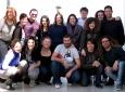 1η Μεσογειακή Συνάντηση Νεολαίας Κωφών, Αθήνα 2010