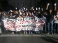 Συλλαλητήριο - 3η Δεκεμβρίου, Αθήνα 2010