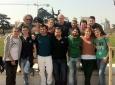 2ο Βαλκανικό Σεμινάριο Νεολαίας Κωφών 2012 - Τίρανα, Αλβανία